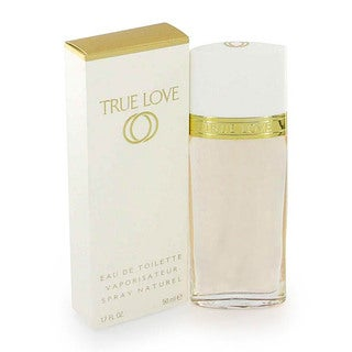 True Love by Elizabeth Arden Women's 1.7-ounce. Eau de Toilette Spray
