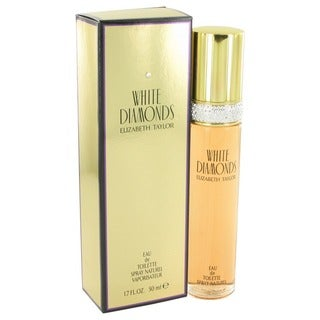 Elizabeth Taylor White Diamonds Women's 1.7-ounce Eau de Toilette Spray