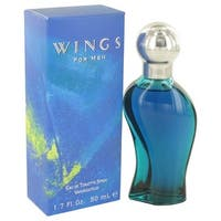 Giorgio Beverly Hills Wings Men's 1.7-ounce Eau de Toilette Spray