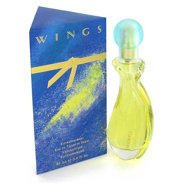 Giorgio Beverly Hills Wings Women's 3-ounce Eau De Toilet...