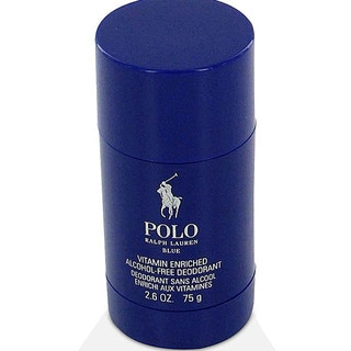 Ralph Lauren Polo Blue Men's 2.6-ounce Deodorant Stick