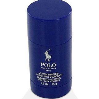 Ralph Lauren Polo Blue Men's 2.6-ounce Deodorant Stick