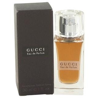 Gucci Women's 1-ounce Eau de Parfum Spray
