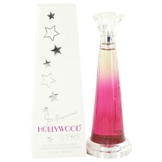Fred Hayman Hollywood Star Women's 3.4-ounce Eau de Parfum Spray