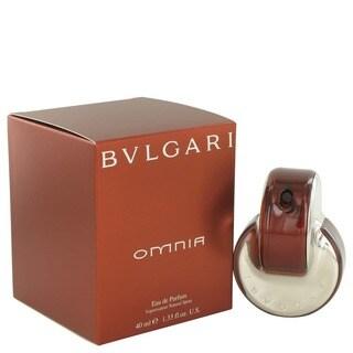 Omnia Women's 1.4-ounce Eau de Parfum Spray