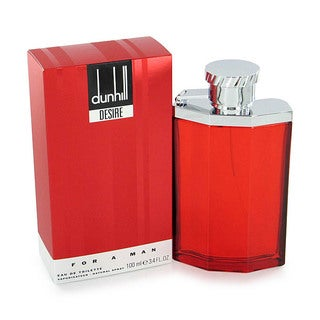 Desire Men's 3.4-ounce Eau de Toilette Spray