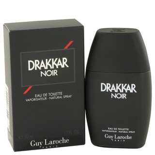 Drakkar Noir 1.7-ounce Eau de Toilette Cologne Spray