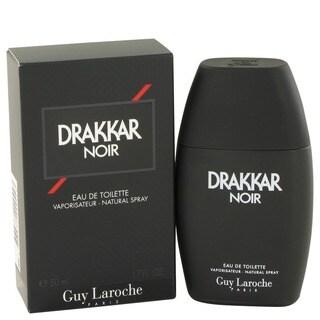 Drakkar Noir 1.7-ounce Eau de Toilette Cologne Spray