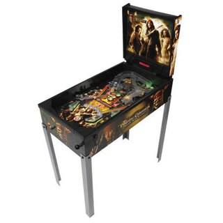 Pirates of the Caribbean 2 Arcade Pinball Machine