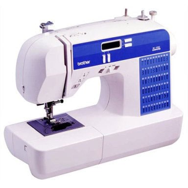 Shop Brother BC40 Computerized Sewing Machine Refurb Free Enchanting Replacement Parts For Brother Sewing Machine