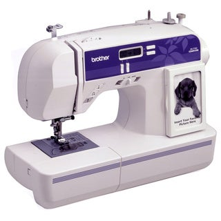 Brother XR7700 70-Stitch Computerized Sewing Machine Factory Refurbished