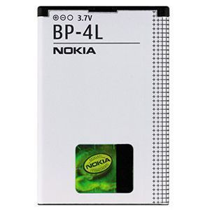 Nokia BP-4L Lithium Polymer Cell Phone Battery