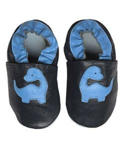 Papush Blue Dinosaurs Infant Shoes|https://ak1.ostkcdn.com/images/products/2660606/Papush-Blue-Dinosaurs-Infant-Shoes-P10860148.jpg?impolicy=medium