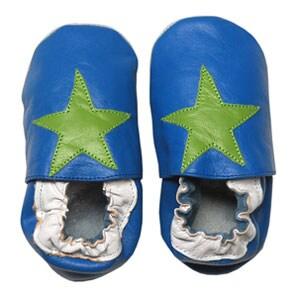 Papush Star Infant Shoes