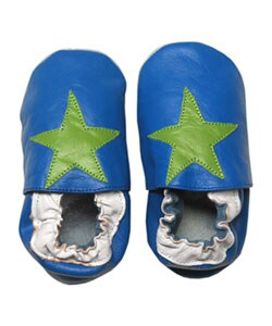 Papush Star Infant Shoes