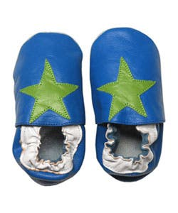 Papush Star Infant Shoes|https://ak1.ostkcdn.com/images/products/2660638/Papush-Star-Infant-Shoes-P10860151.jpg?impolicy=medium
