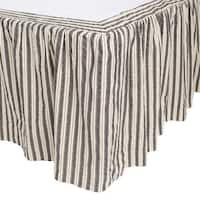 Ashmont Bed Skirt Twin Size (As Is Item)