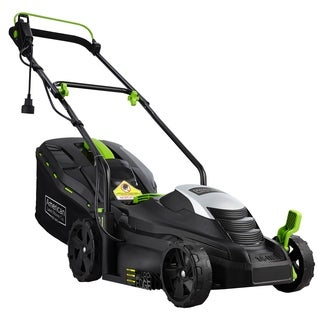 American Lawn Mower 14- Inch Corded Electric Mower