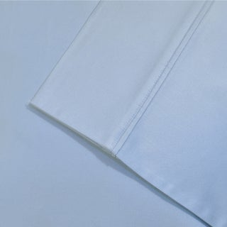 Superior Egyptian Cotton 800 Thread Count Solid Deep Pocket Sheet Set (More options available)