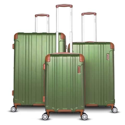 0fdf9d298513 Green Luggage | Shop Online at Overstock