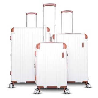 466bc3d0a Shop Hardsided Luggage & Bags | Discover our Best Deals at Overstock