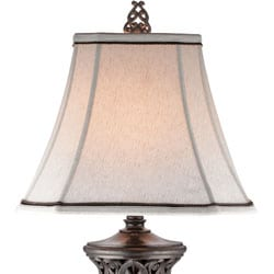Topaz Table Lamps (Set of 2) - Thumbnail 1