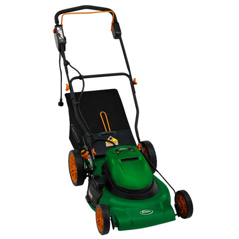 Scotts 20- Inch Corded Electric Mower
