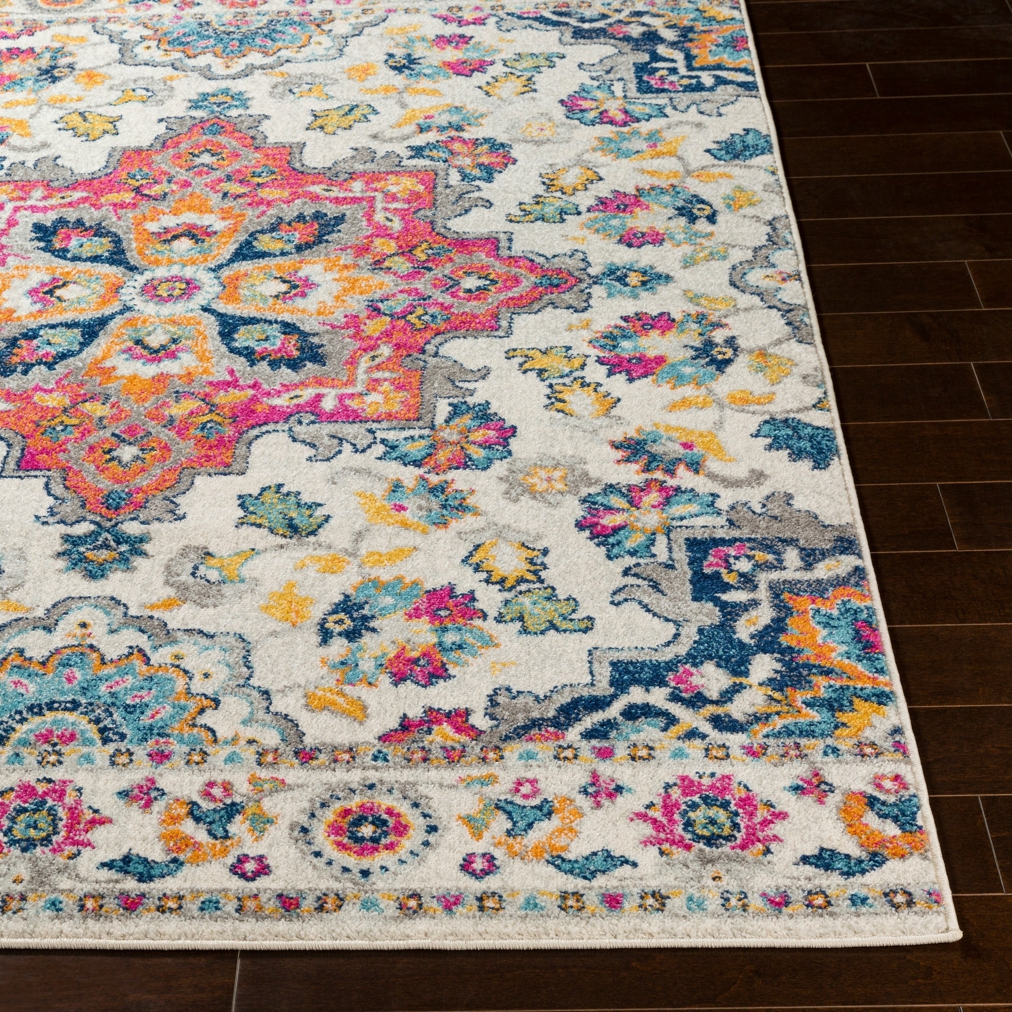 Drummond Updated Traditional Area Rug On Sale Overstock 26637076