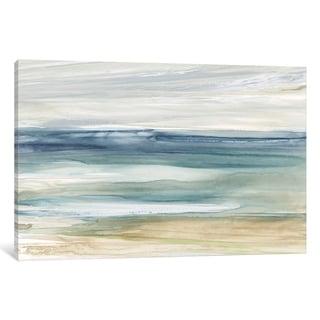 """iCanvas """"Ocean Breeze"""" by Carol Robinson"""
