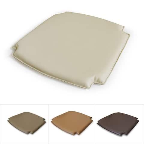 "Weave CH24 Y Style Chair Cushion Pad - 19.5""W x 16.75""D x 1.5""H"