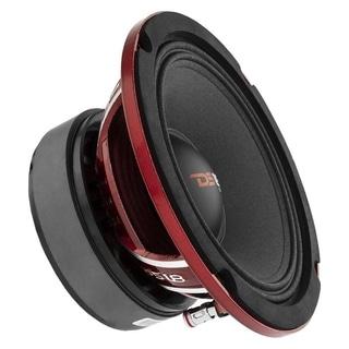 DS18 PRO-EXL64 Midrange 4-Ohm Loudspeaker 300W Rms, 600W