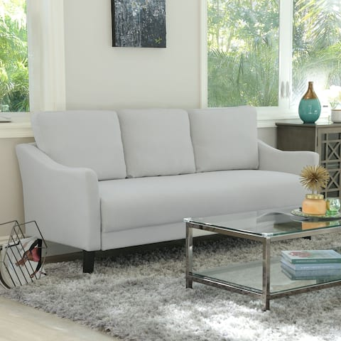 Porch & Den Muirwood Fabric Sofa