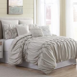 Link to Modern Threads 8-Piece Nevin Comforter Set Similar Items in Comforter Sets