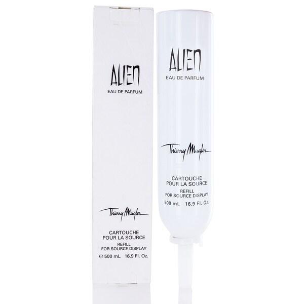 Shop Thierry Mugler Alien Womens 169 Ounce Eau De Parfum Eco