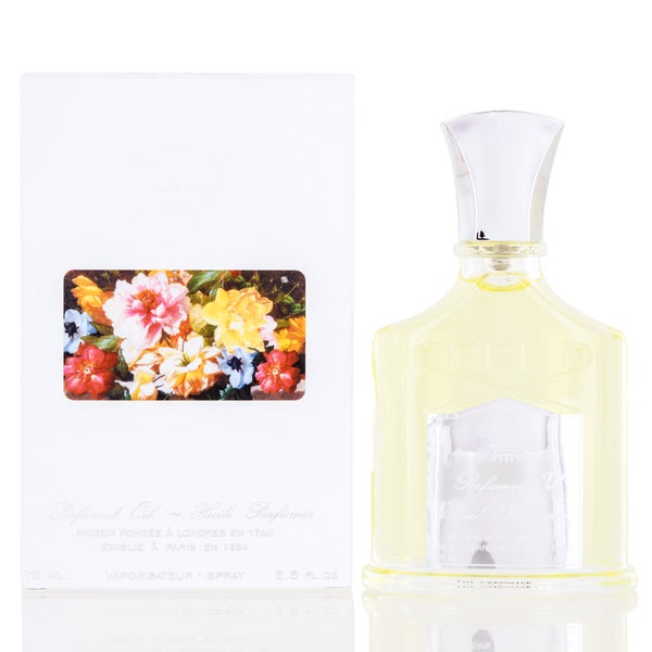 Shop Creed Spring Flower Women's 2.5-ounce Perfume Oil - Free Shipping Today - Overstock - 26640049
