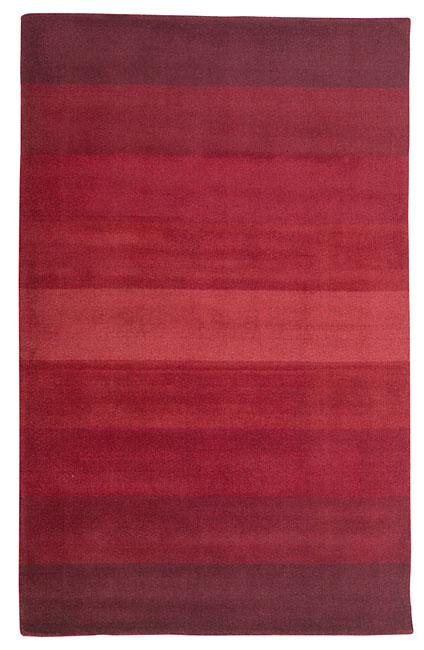 Elite Contemporary Handmade Wool Rug (8' x 10')