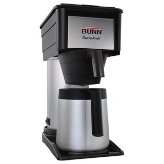 Bunn BTX-B ThermoFresh 10-cup Home Thermal Brewer