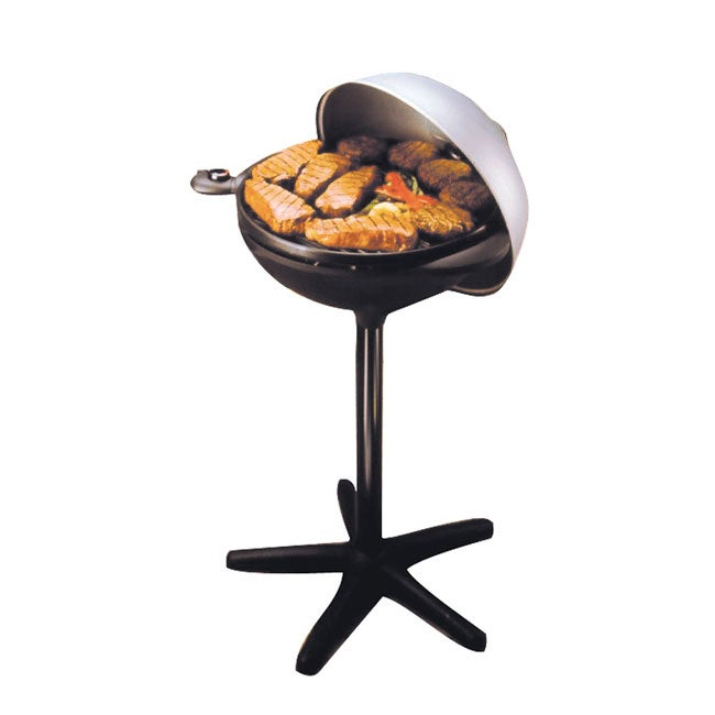 George Foreman Indoor/ Outdoor Grill - Thumbnail 0