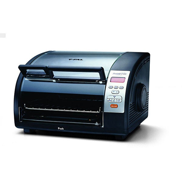 Shop T Fal Ot8085002 Avante Elite Toaster Oven Free
