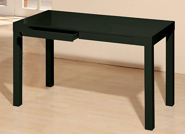 Student Desk Black - Free Shipping Today - Overstock.com - 10863264