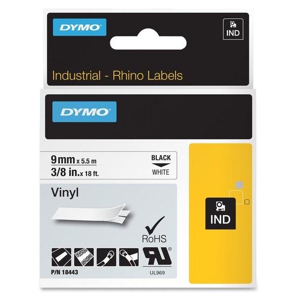 Dymo RhinoPro Industrial Label Tape