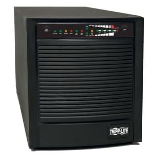 Tripp Lite UPS Smart Online 1500VA 1200W Tower 100V-120V USB DB9 SNMP