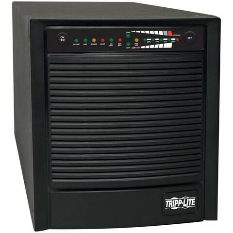 Tripp Lite UPS Smart Online 2200VA 1600W Tower 110V / 120V USB DB9 SNMP RT