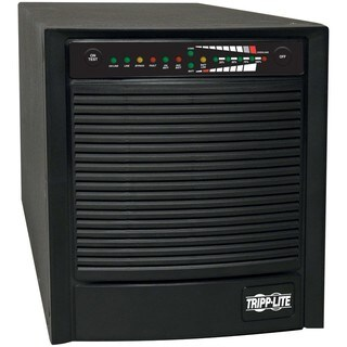 Tripp Lite UPS Smart Online 2200VA 1600W Tower 110V / 120V USB DB9 SN