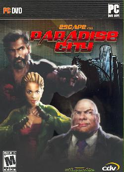 PC - The Escape from Paradise City