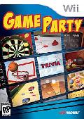 Wii - Game Party