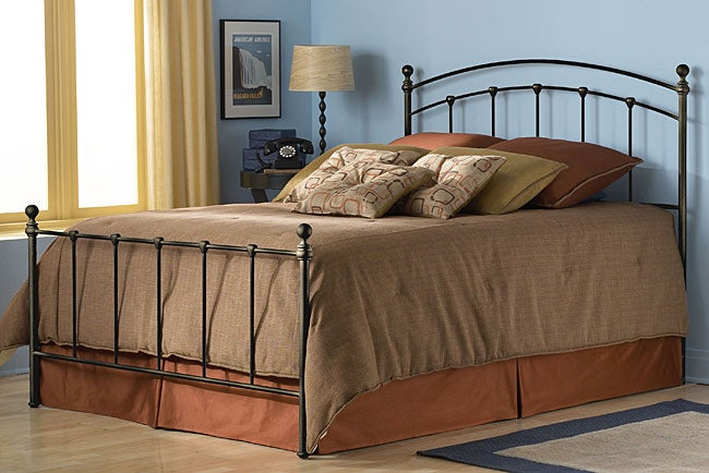 Kristin Queen Size Bed