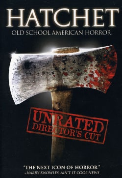 Hatchet (DVD)