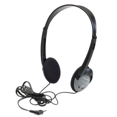 Panasonic RP-HT21 Lightweight Headphone
