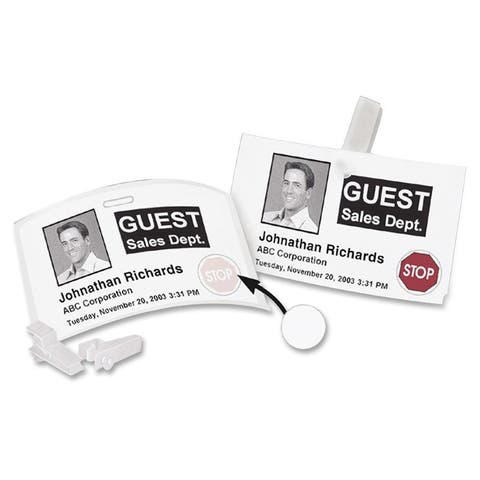 Dymo LabelWriter Time-expire Name Badge Labels